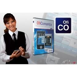 Oficomanda Monopuesto (1 licencia)