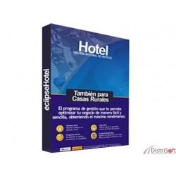 ECLIPSE HOTEL MONOPUESTO