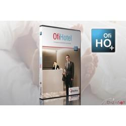 OfiHotel Plus Monopuesto (1 licencia)