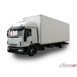 Facturación empresas de transporte
