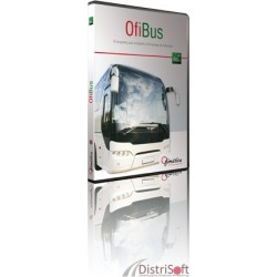 OfiBus Monopuesto (1 licencia)
