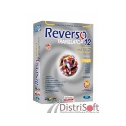 TRADUCTOR REVERSO 12 PACK EUROPA.