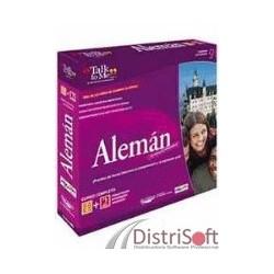 TALK TO ME 7.0 - ALEMÁN 1+2 (CURSO COMPLETO)