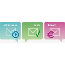 Plataforma de envio SMS