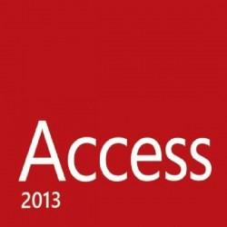 Curso Online de Access 2013