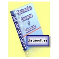 Facturacion , compras y gestión almacen