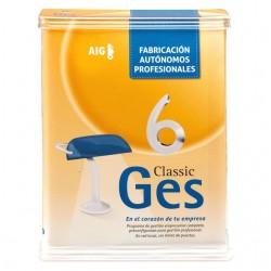 ClassicGes 6 Fabricación Autónomos y Profesionales