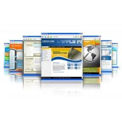 Curso Online de Páginas Web