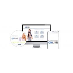 Programa de gestión de citas medicas online