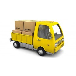 Transporte carga fraccionada