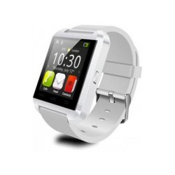 SMARTWATCH U8 BLUETOOTH BLANCO