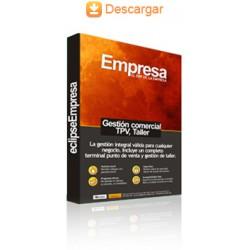 ECLIPSE EMPRESA + SOPORTE ESTANDAR