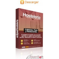 ECLIPSE HOSTELERIA MONOPUESTO