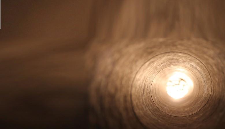 Sal del túnel